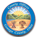 Geauga County Seal