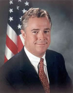 Christopher Hitchcock, Geauga County Treasurer