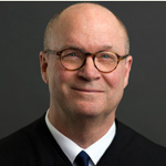 Judge David M. Ondrey